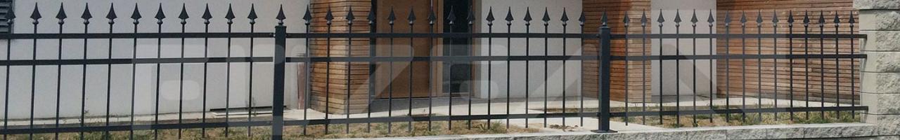 Zárt kerítés vagy nyitott